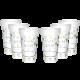 Pack de 6 gobelets apéro personnalisable